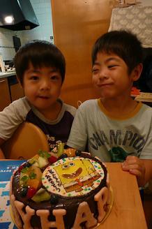 「anniversary cachou」さんオープン_b0120583_13521126.jpg