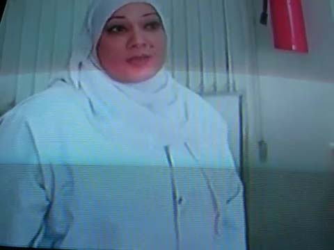 TV番組 イラクと薬 _f0155297_10431468.jpg