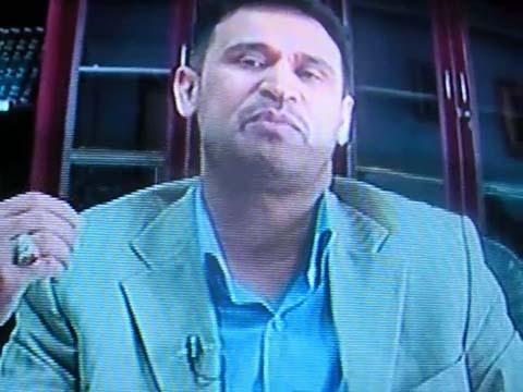 TV番組 イラクと薬 _f0155297_1046730.jpg