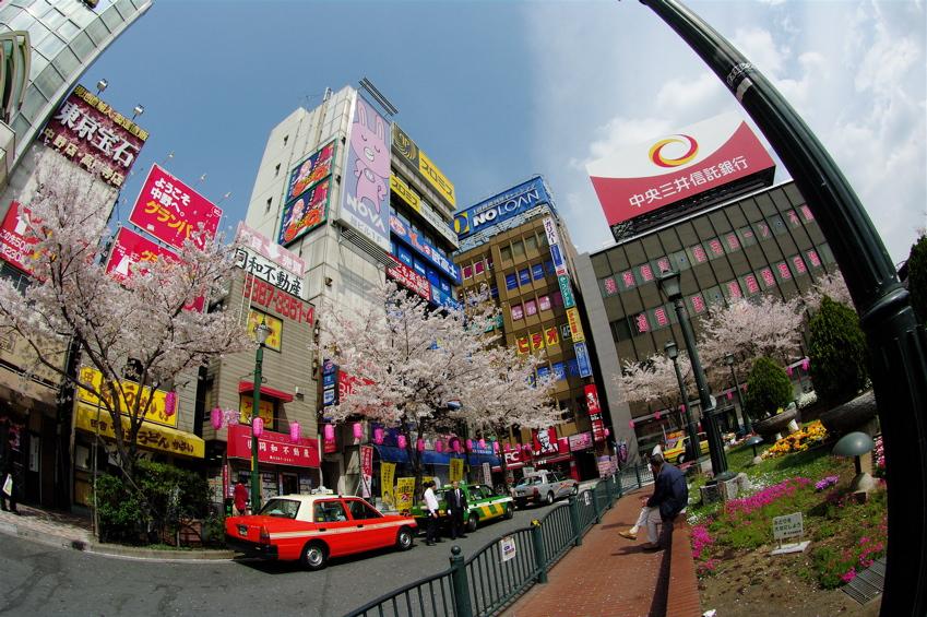 TOKYO CITY VOL4:中野_b0065730_20405542.jpg
