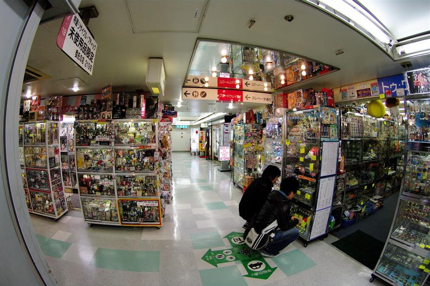 TOKYO CITY VOL4:中野_b0065730_20432228.jpg