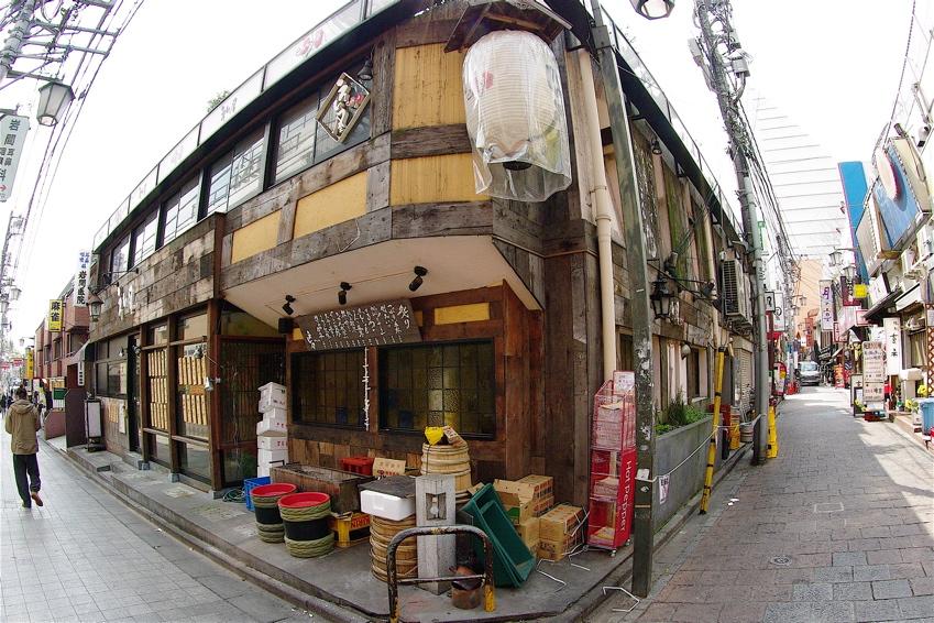 TOKYO CITY VOL4:中野_b0065730_20523842.jpg