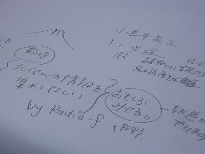 富士山観光交流ビューローでの宮本倫明氏講演会とワークショップ_f0141310_239011.jpg