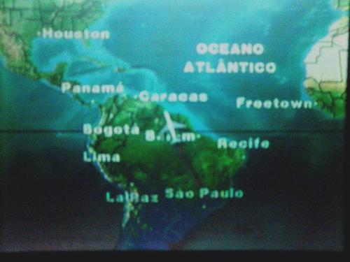 ☆アマゾン川は 川というより海にしか見えなかった。_b0032617_16272547.jpg