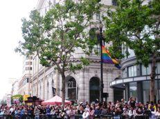 Gay Pride Parade  ゲイパレード_c0097611_14385825.jpg