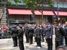 Gay Pride Parade  ゲイパレード_c0097611_14484311.jpg