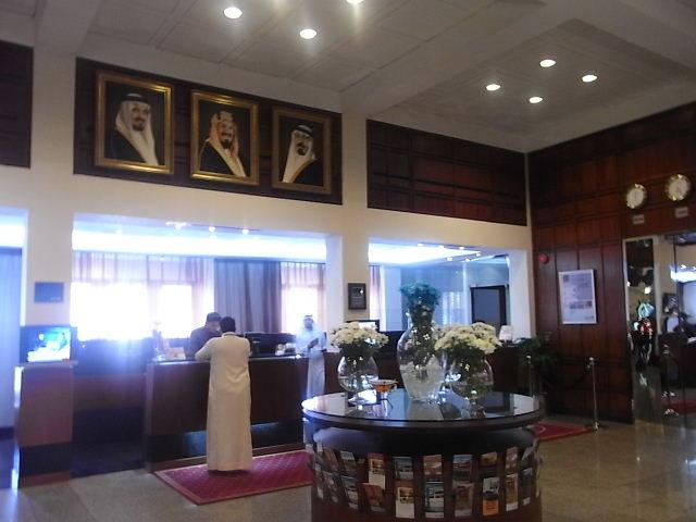 サウジアラビア (34) メディナからジェッダへ_c0011649_7102688.jpg