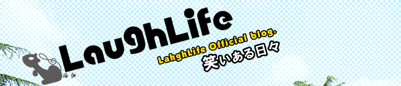 LaughLife Official blog.