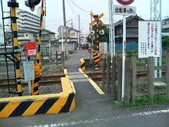 東武伊勢崎線第511号踏切_f0170783_12115184.jpg