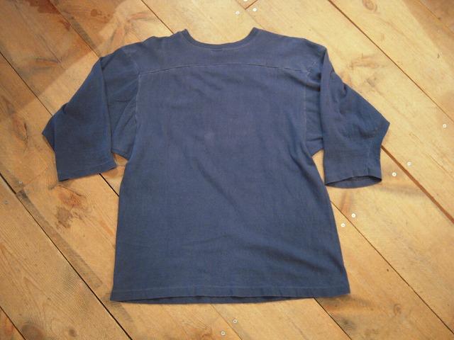 フットボールTシャツ。_d0121303_11402432.jpg