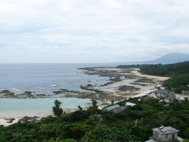 徳之島へ_b0151335_13364840.jpg