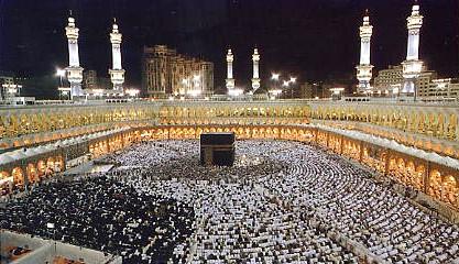 サウジアラビア (35) 聖地メッカ_c0011649_15203631.jpg