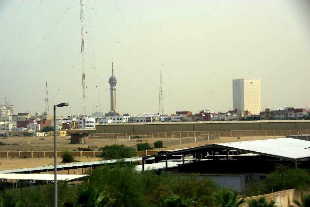 サウジアラビア (35) 聖地メッカ_c0011649_154537.jpg