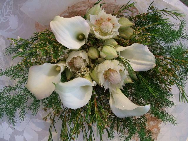 オークリーフ花の教室(北村さんの作品)_f0049672_14353067.jpg