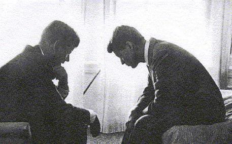 JFケネディとホロコーストの秘密 by Clifford Shack 目次です  jfk暗殺、ケネディ暗殺_c0139575_2333255.jpg