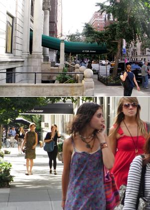 5番街沿いのお散歩コースも楽しいですよ_b0007805_3342199.jpg