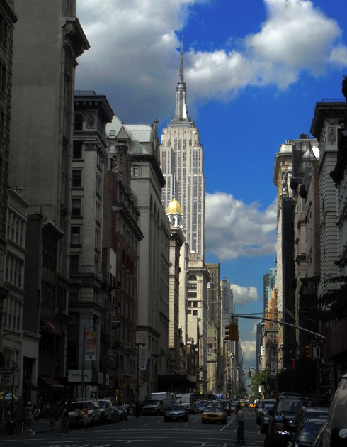 5番街沿いのお散歩コースも楽しいですよ_b0007805_5331793.jpg