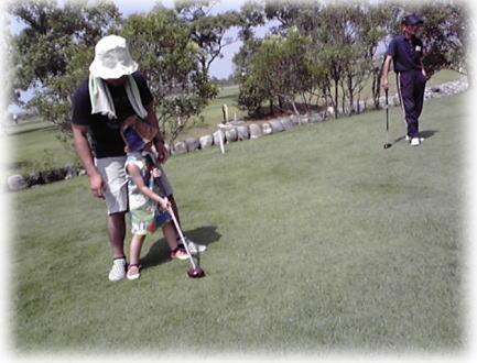 パークゴルフというもの_b0134915_22263637.jpg