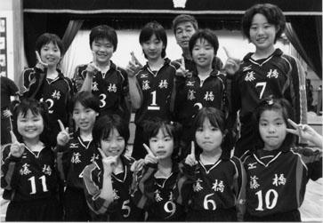 青梅スポーツ