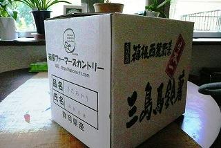 三島 馬鈴薯_c0087349_5481735.jpg