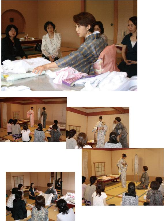 女将の実践㊙着物のコツ第1回のご報告_f0156675_2054031.jpg