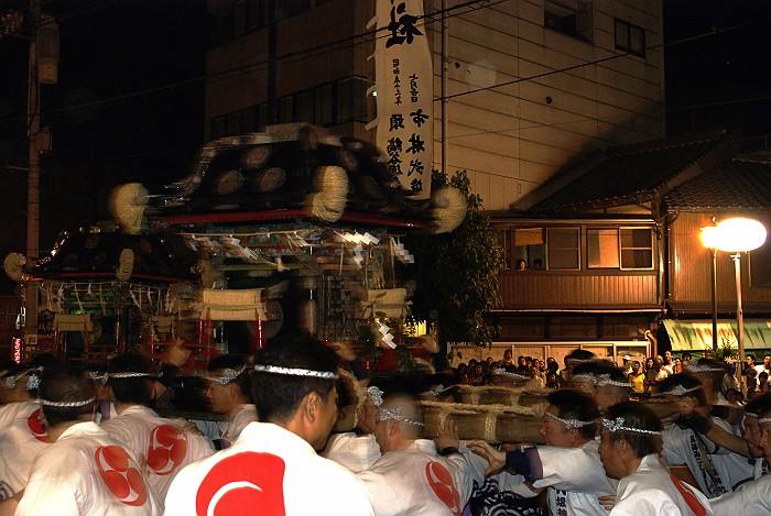 尾道 祇園祭_c0152379_8471862.jpg