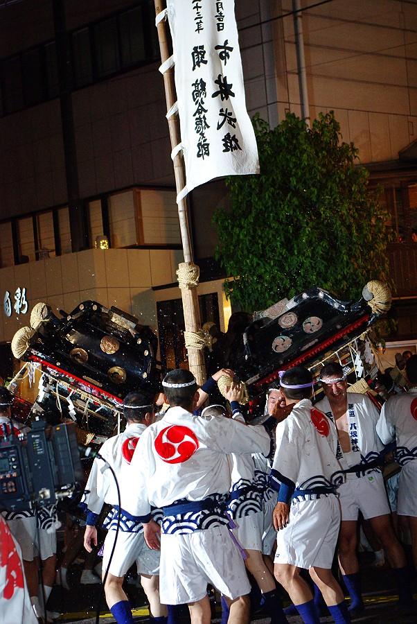 尾道 祇園祭_c0152379_8475063.jpg