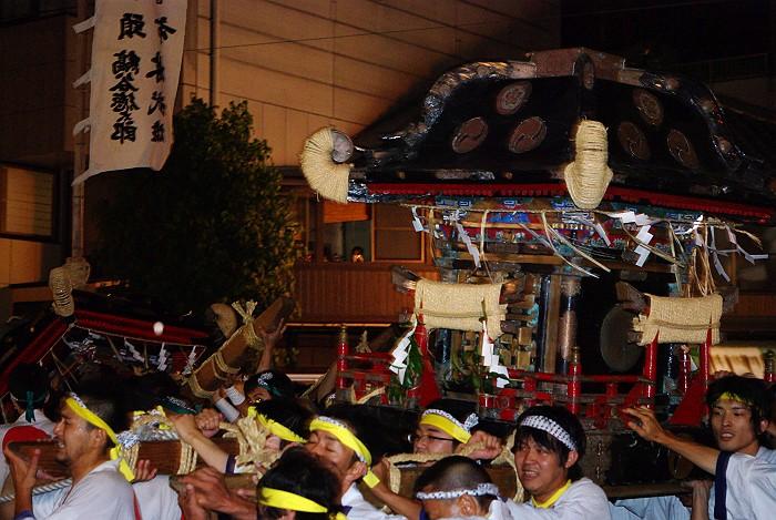 尾道 祇園祭_c0152379_84794.jpg