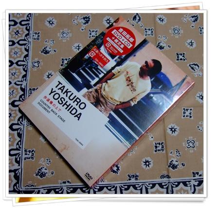 吉田拓郎DVD