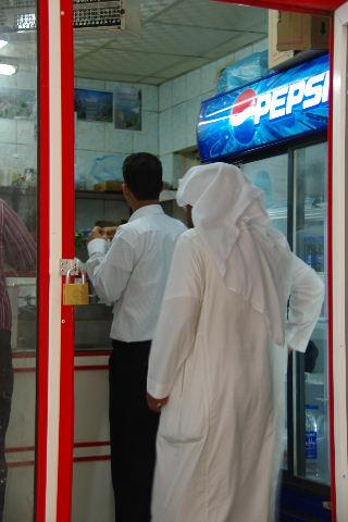 サウジアラビア (37) ジェッダ散策 <2>_c0011649_7355336.jpg