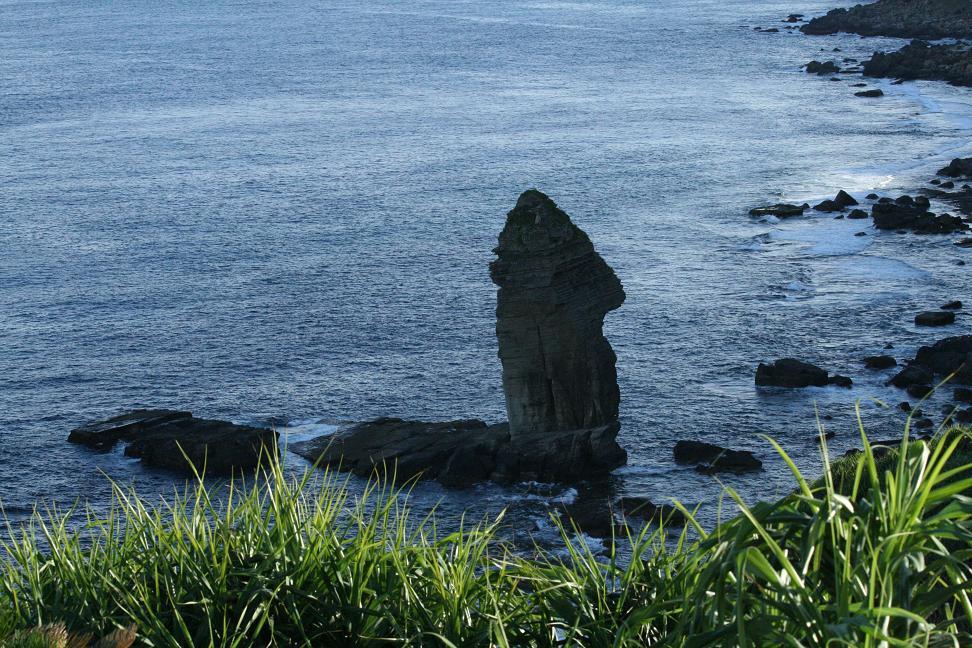 Dr.コトー診療所~東崎(あがりざき)~ 与那国島 その6_a0107574_1782069.jpg