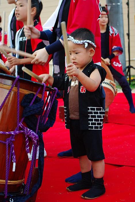 祇園祭 ベッチャー太鼓_c0152379_622187.jpg