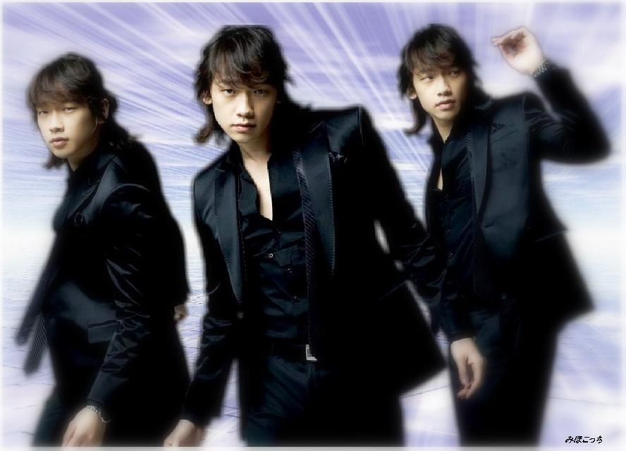 ★Rainが新しいアルバムを直接プロデュース_c0047605_7561171.jpg