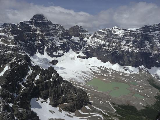 Eiffle Peak(3084m)_d0112928_1310066.jpg