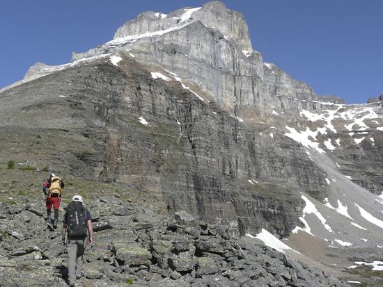 Eiffle Peak(3084m)_d0112928_1383314.jpg