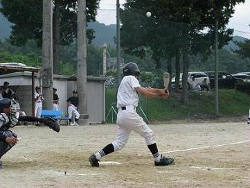 練習試合【中学野球】_d0010630_9264595.jpg