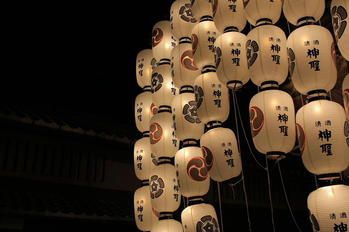 京都 祇園祭 宵山 2_f0021869_11334072.jpg