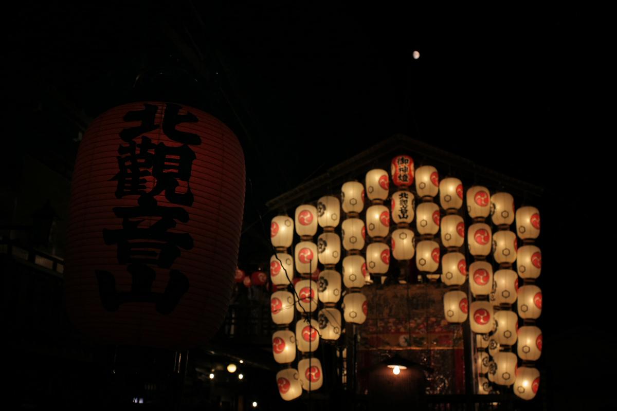 京都 祇園祭 宵山 2_f0021869_11341069.jpg