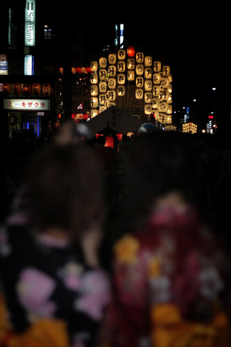 京都 祇園祭 宵山 2_f0021869_1136218.jpg