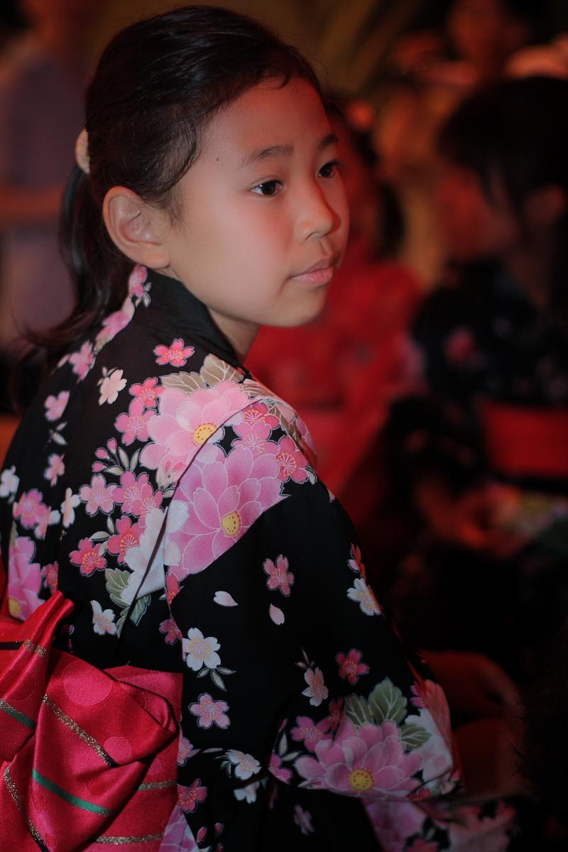 京都 祇園祭 宵山 2_f0021869_11374158.jpg