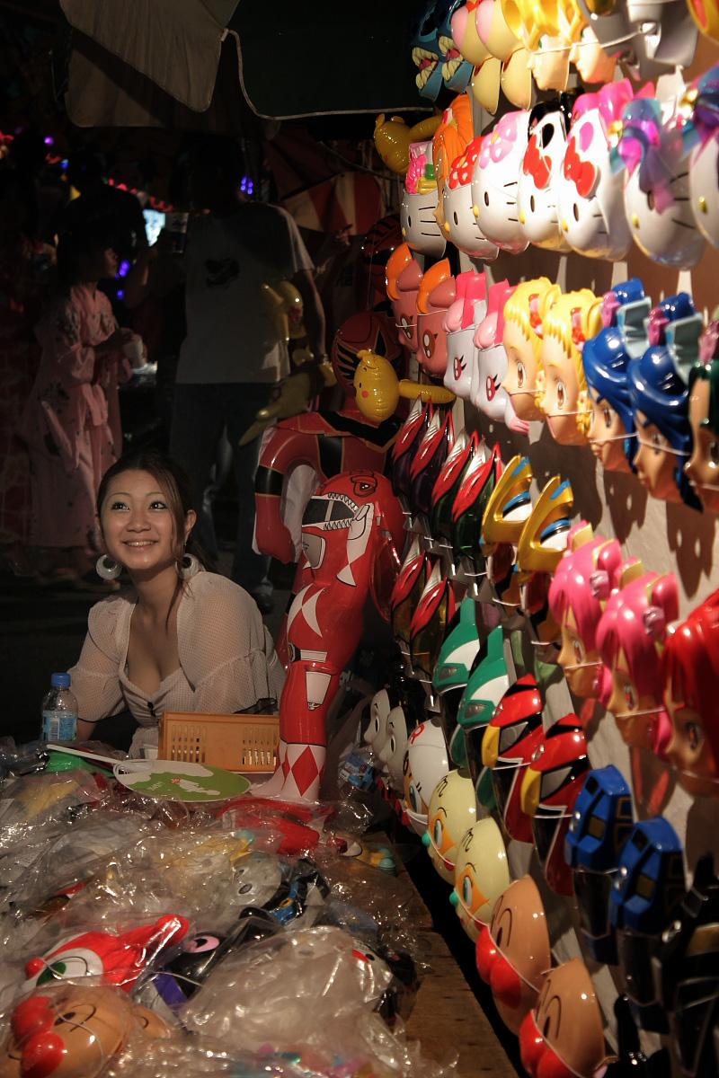 京都 祇園祭 宵山 2_f0021869_11383888.jpg