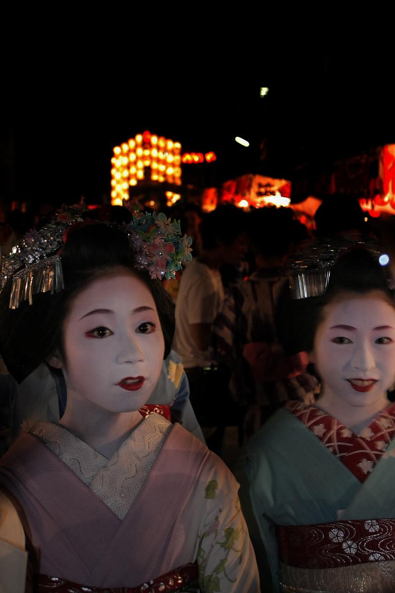 京都 祇園祭 宵山 2_f0021869_11391942.jpg