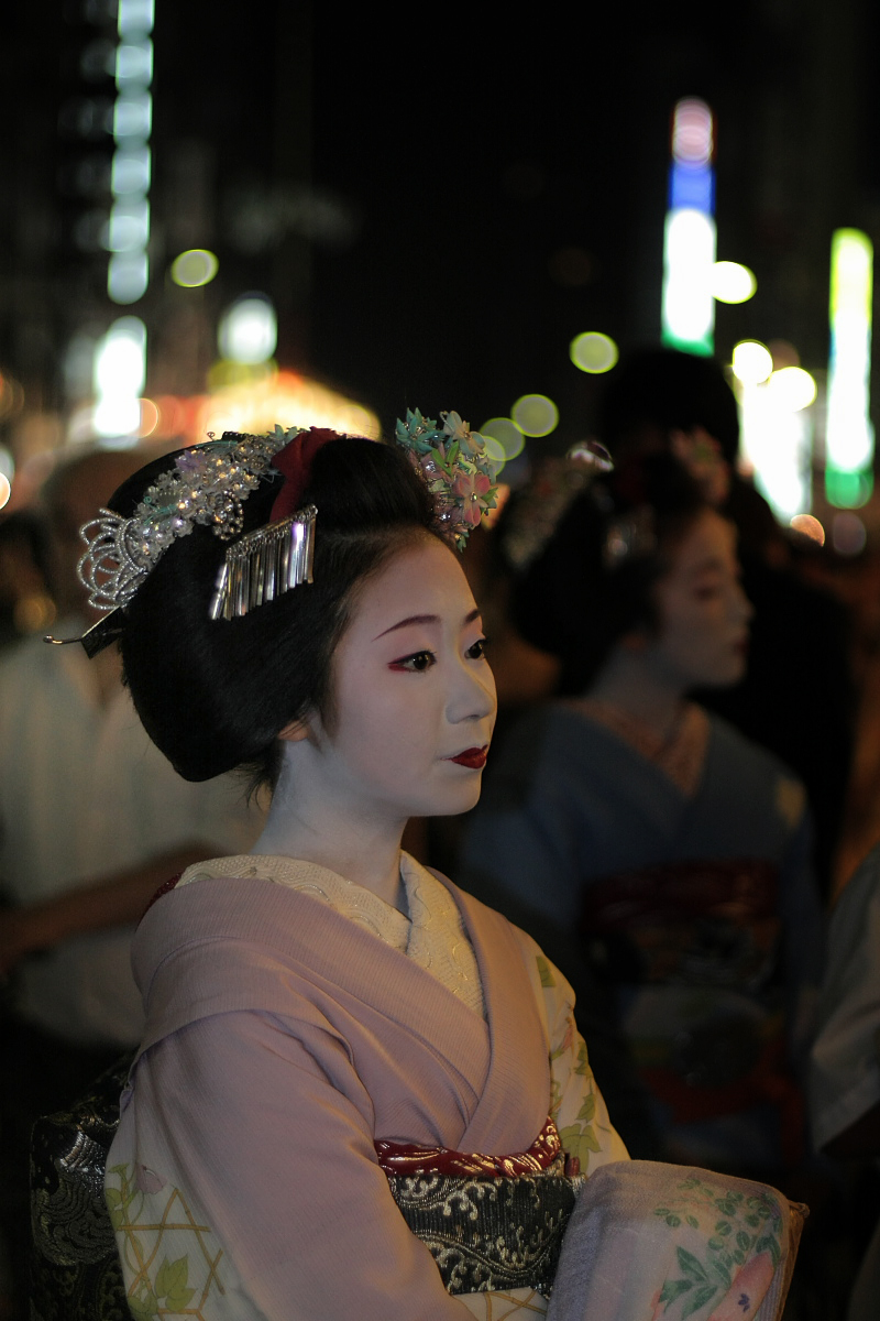 京都 祇園祭 宵山 2_f0021869_11395766.jpg