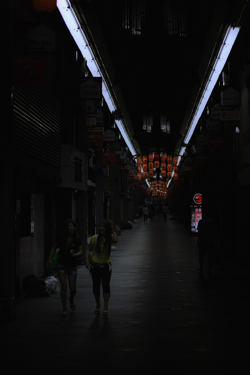 京都 祇園祭 宵山 2_f0021869_1140267.jpg