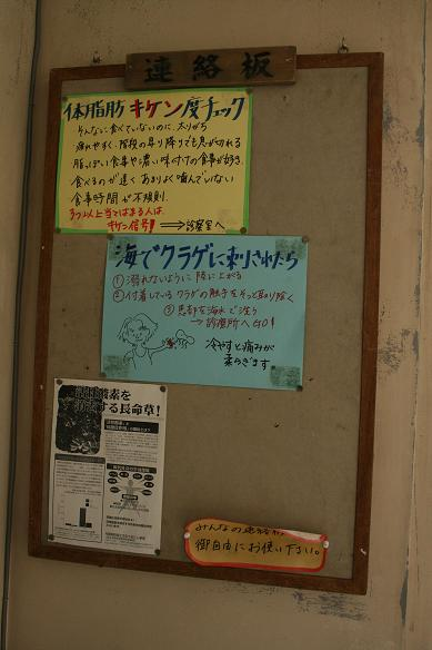 Dr.コトー診療所~美術さんはスゴイ~    与那国島  その8_a0107574_1231774.jpg
