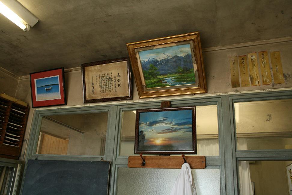 Dr.コトー診療所~美術さんはスゴイ~    与那国島  その8_a0107574_12381.jpg