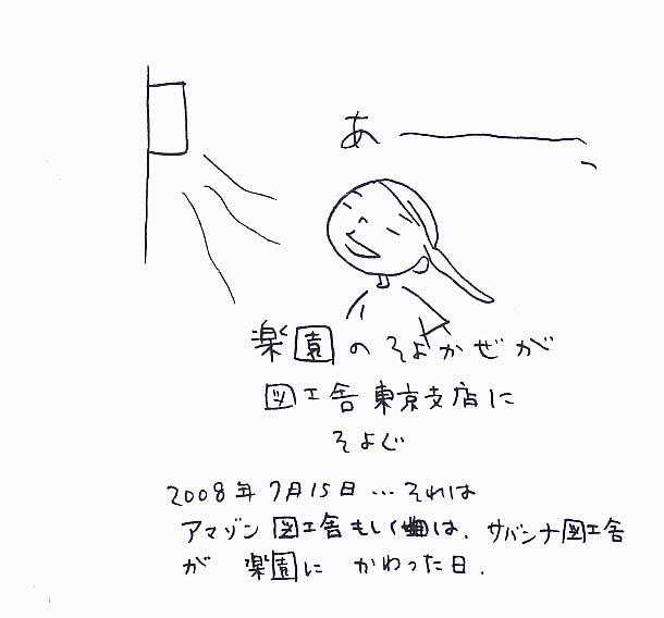 7/15(火)晴れ 今日は記念日_f0072976_13532946.jpg