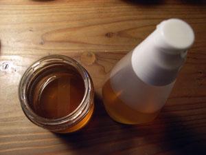 日本蜜蜂、ハチミツの味_b0038919_861173.jpg