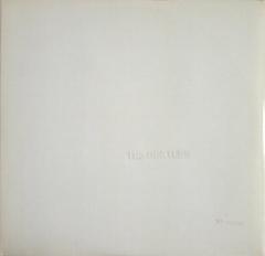 The Beatles / The Beatles (White Album) (CD) _d0102724_17483846.jpg
