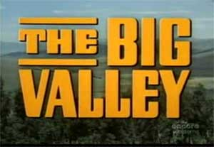 The Big Valley(「バークレー牧...